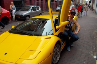 Rapper Sjors – De Ware Liefde (Official Music Video)
